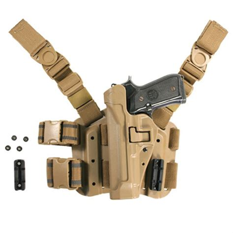 Blackhawk Tactical blackhawk 174 tactical serpa holster beretta m9 128130