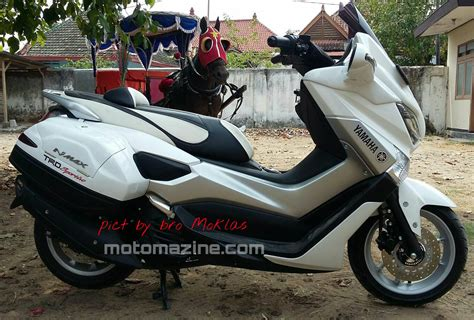 Cutting Nmax Elegan by 59 Jual Yamaha Nmax Modifikasi Modifikasi Yamah Nmax