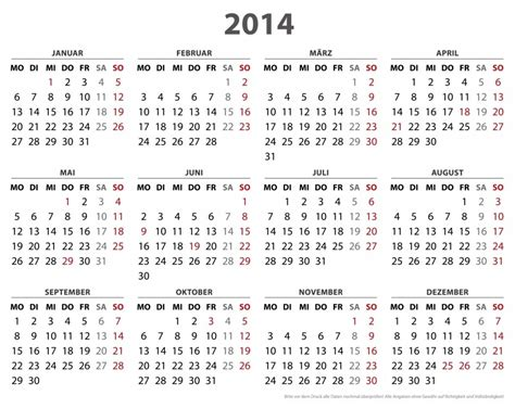 2014 calendar events special days u s