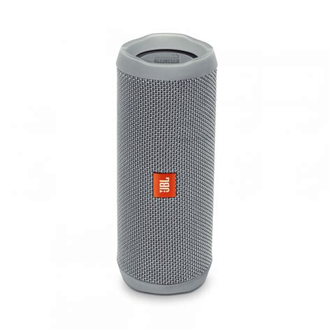 Speaker Jbl Flip jbl flip 4 speaker grey