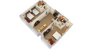 Homewood Suites 2 Bedroom Floor Plan by Orlando Hotels Hilton Orlando Orlando Fl 3d Floor Plans
