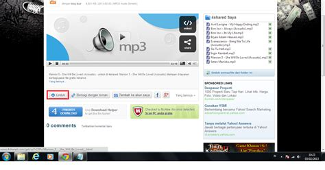 download mp3 via vallen jangan mau mau cara download lagu mp3 di 4shared lengkap tanpa idm