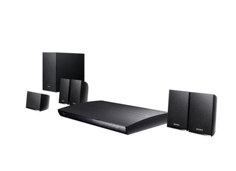Dan Spek Home Theater Sony home theater only 2 speakers together home theater dan tv sony home theatre system