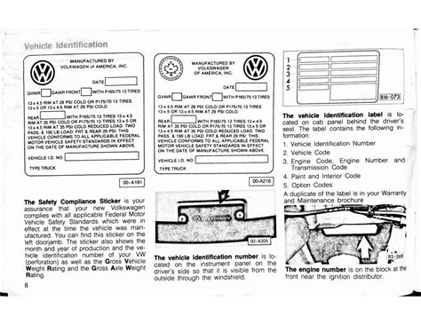service manual free auto repair manuals 2006 volkswagen rabbit user handbook service manual
