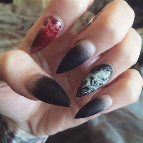 Witch Nail