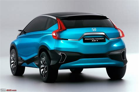 most comfortable suv in india honda to develop brio based compact suv page 5 team bhp