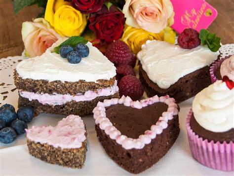 kuchen zum valentinstag valentinstag kuchen einfache und leckere rezepte ohne zucker