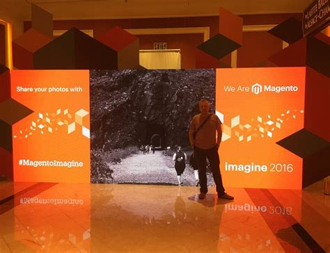 magento imagine day 1 magento imagine 2016 day one recap iweb
