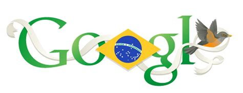 doodle do brasil 3d car shows independ 234 ncia do brasil