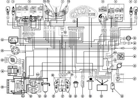 gt circuits gt 1993 vw passat electrical schematic l31857