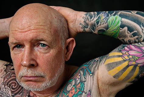 tattooed seniors will tattoos look when you re take a look at
