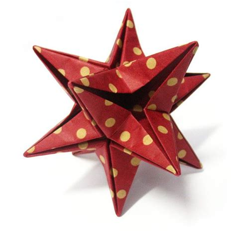 Origami Paper Ornaments - 16 best photos of origami ornament origami