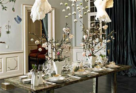 black and white christmas table decorations 25 black ideas for winter decor