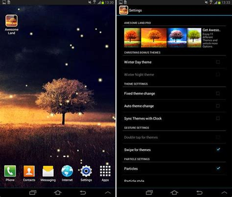 raw themes live wallpaper apk download awesome land live wallpaper v3 0 9 apk index apk download
