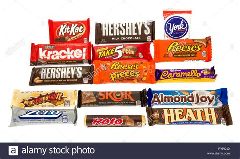 Top Chocolate Bars by Winneconne Wi 27 Oct 2015 Most Popular Bars Made