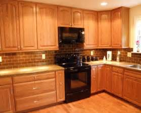 Kitchen Color Ideas With Honey Oak Cabinets Honey Oak Cabinets Home Design Ideas Pictures Remodel