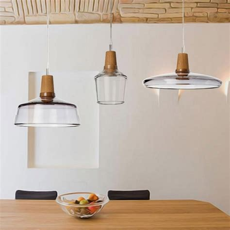 Pendant Lighting Ideas | diy pendant light with unique and sparkling design