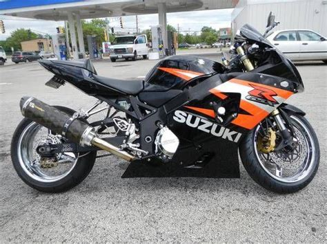 2004 Suzuki Gsxr 600 For Sale 2004 Gsxr 600 Mint Condition For Sale On 2040 Motos