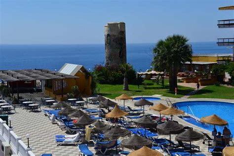 best western granada hotel best western hotel salobrea salobrea granada