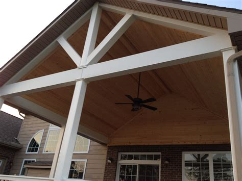 ceiling fans dayton ohio oberfield pit dayton cincinnati deck porch and