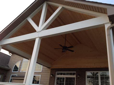 low maintenance outdoor structures dayton cincinnati