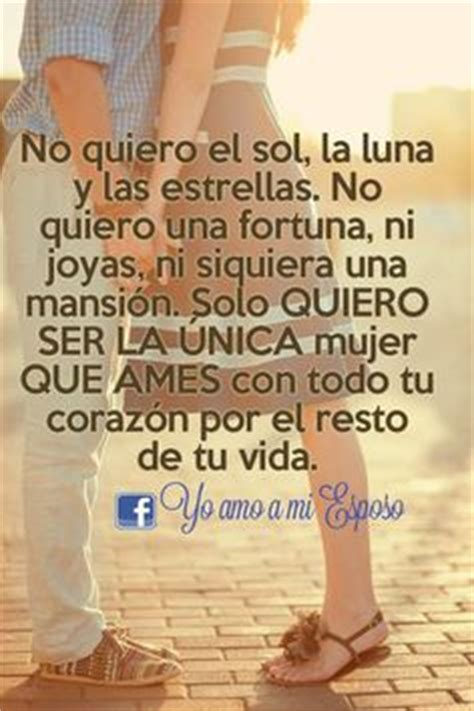 imagenes de amor para el esposo 1000 images about frases on pinterest amor te amo and tes