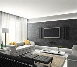 Modern Living Room Idea 15 Modern Living Room Decorating Ideas