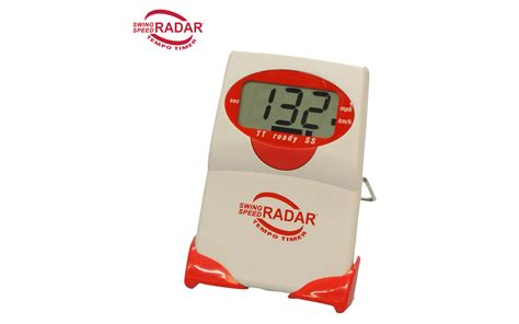 swing speed radar swing speed radar tempo timer