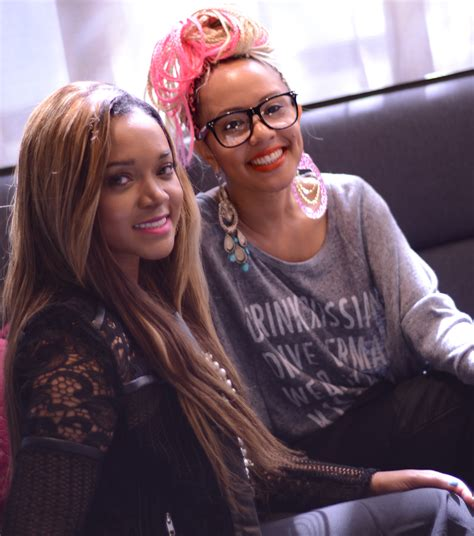 quad and mariah still friends exclusive married to medicine s mariah huq reveals what