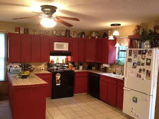 barn red kitchen cabinets barn red kitchen cabinets cottage kitchen pinterest