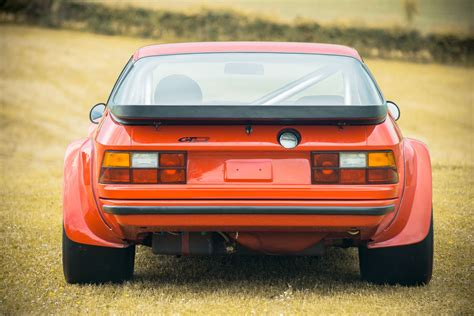 porsche gtr porsche 924 carrera gtr 1981 sprzedane giełda klasyk 243 w