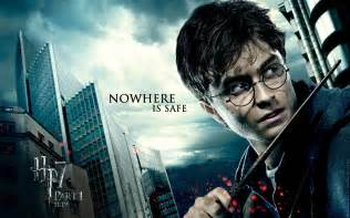 Harry Potter Harry Potter