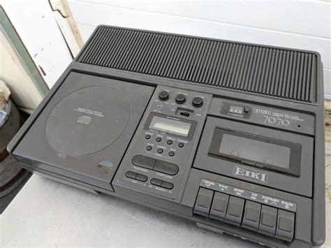 cassette recorder for sale cassette player cd recorder for sale classifieds