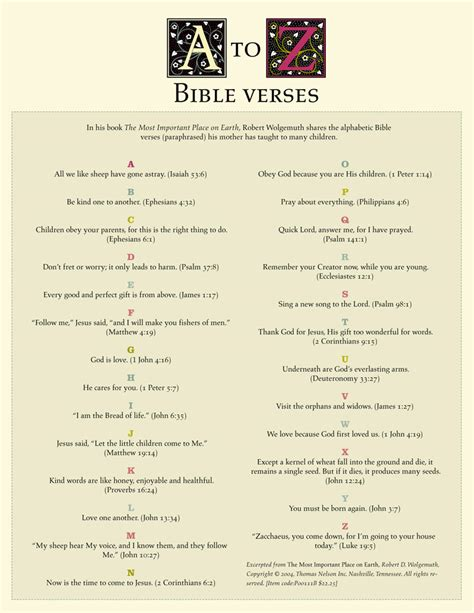 Family Bible Verses Prayer » Ideas Home Design