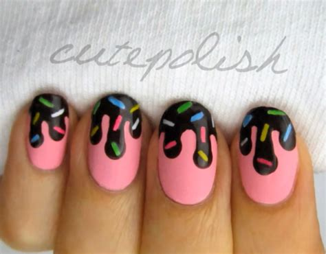 icy hot under eyes beauty buzz learn how to diy ice cream nail art rules