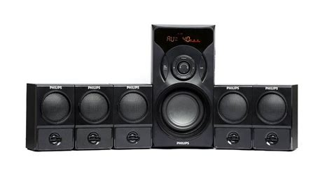philips bluetooth home theater system below 5500 rupees
