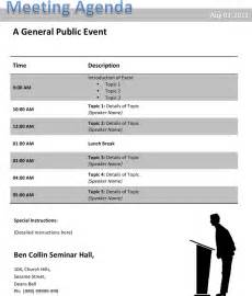 conference meeting agenda template free conference call meeting agenda template formxls