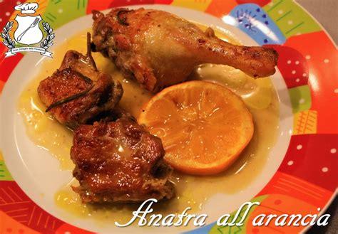 cucinare l anatra all arancia anatra all arancia gran consiglio della forchetta