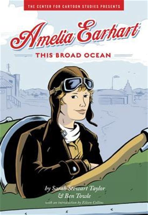 a picture book of amelia earhart amelia earhart this broad by stewart
