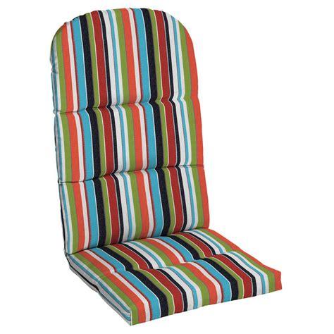 Sunbrella Adirondack Chair Cushions by Home Decorators Collection Sunbrella Carousel Confetti