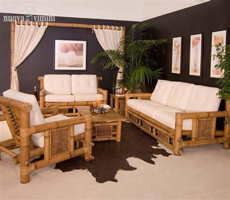 divano bambu salotto in bamboo grosso prezzi offerte