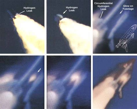 challenger explosion investigation space shuttle challenger disaster human remains pics