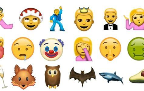 imagenes nuevas para whatsaap whatsapp se renueva con 38 nuevos emoticones para usar