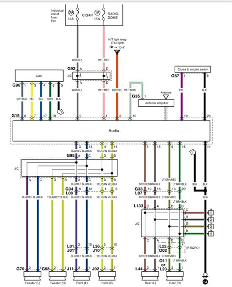 clarion cx501 wiring harness 28 wiring diagram images