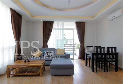 southton one bedroom flat rent 1 bedroom apartment for rent in bkk1 phnom penh ips