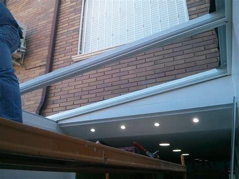 techo acristalado techo fijo acristalado aluminios gilfre