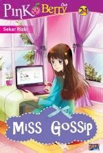 Buku Anak Pbc Business pink berry club mizz gossip sekar rizki wibowo belbuk