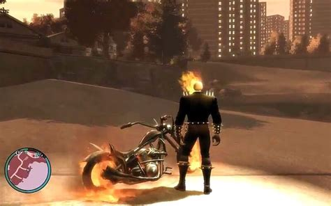 mod gta 5 ghost rider you can now play as ghost rider in gta v