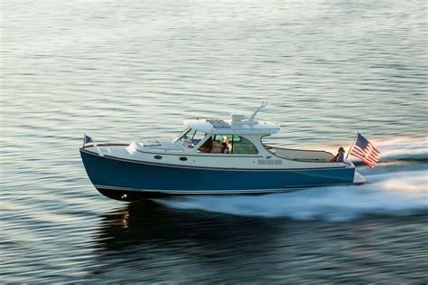 picnic boat picnic boat 34 mkii hinckley yachts