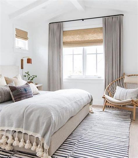 beachy neutral bedroom louvered doors boho beach style bedroom design archives banarsi designs blog